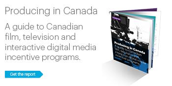 Producing in Canada